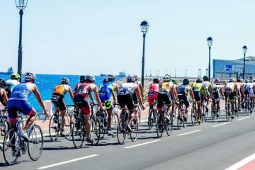 Akdeniz Oyunları müsabaka programı belli oldu