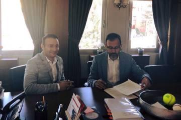 Yeni Gençlik ve Spor Bakanı Mehmet Muharrem Kasapoğlu oldu