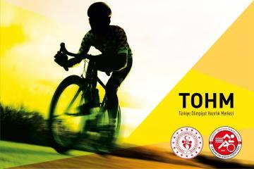 İzmir ve Antalya TOHM sporcu alımı