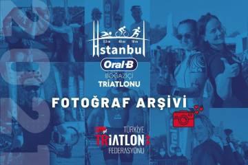 İstanbul Oral B Boğaziçi Triatlon Fotoğraf Arşivi