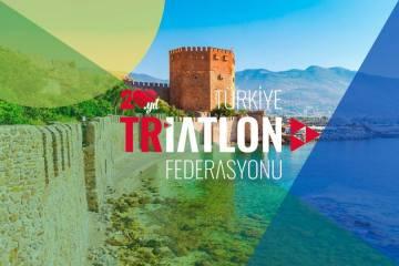 Avrupa Triatlon Yıldızlar Şampiyonası Festivali Milli Takım Kadrosu