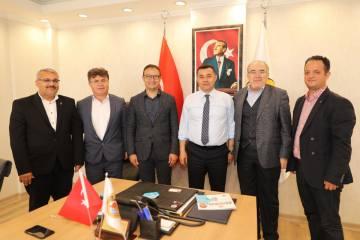 Triatlon Türkiye Şampiyonası Alanya'da yapılacak