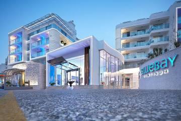 Marmaris Duatlonu Sporcu Müsabaka Oteli Blue Bay Platinum