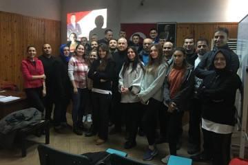 Bursa ve Balıkesir Aday Hakem Kursları tamamlandı