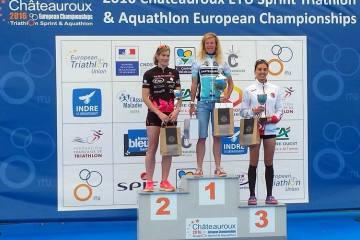 Chateauroux Fransa'da 2 günde 2 yarış