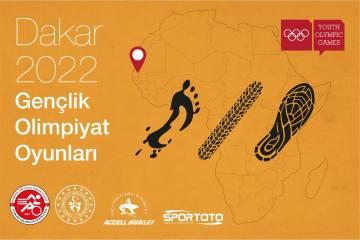Dakar 2022 Gençlik Olimpiyat Oyunları Projesi