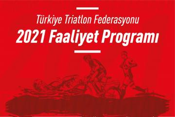 2021 TTF Faaliyet Programı