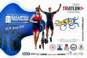 Uluslararası Gelibolu Triatlonu için kayıtlar başladı