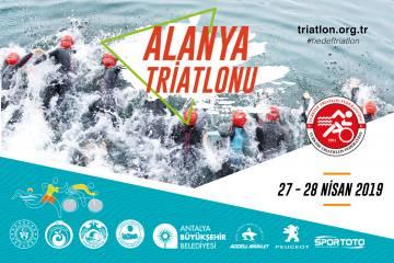 Alanya Triatlonu kayıtları başladı