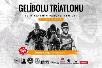 Uluslararası Gelibolu Triatlonu kayıtları başladı