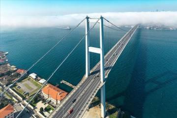 İstanbul Boğazı'nda bir ilk: 'Boğaziçi Triatlonu' eylül ayında yapılacak