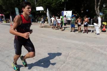 İznik Triatlonu Yarışma Sonuçları (2016)