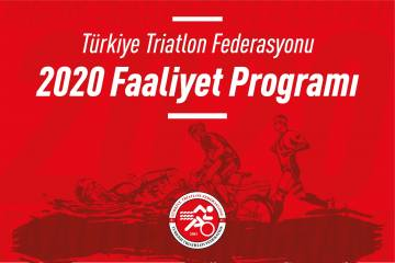 2020 yılı faaliyet programı