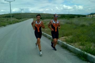 Kütahya Triatlonu Yarışma Sonuçları (2014)