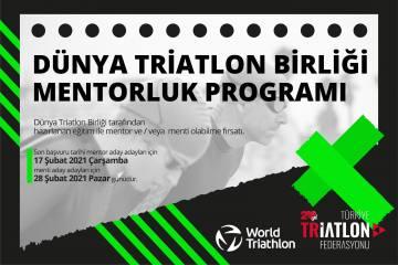 Dünya Triatlon Birliği Mentorluk Programı