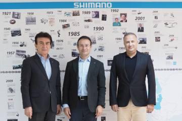 Shimano ile 2021 projelerine dair