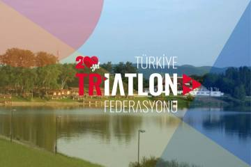 2021 Silver Lake Avrupa Triatlon Gençler Kupası