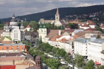 2021 Avrupa Duatlon Şampiyonası Targu Mureş