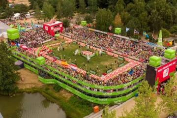 2021 ETU Challenge Uzun Mesafe Triatlon Avrupa Şampiyonası