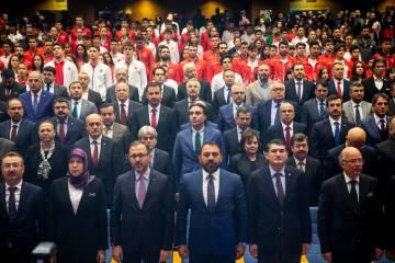 Türk sporu için tarihi bir gün