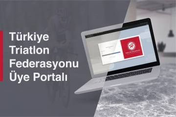 Federasyon üye portalına kayıtlar başladı