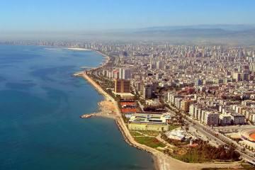 Yenişehir Belediyesi'nden sporcularımıza jest