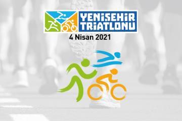Yenişehir Triatlonu için kayıtlar açıldı