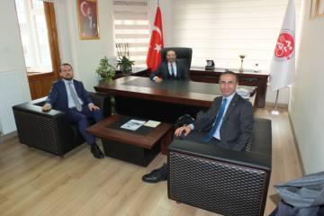 TTF Yönetim Kurulu toplantısı yapıldı